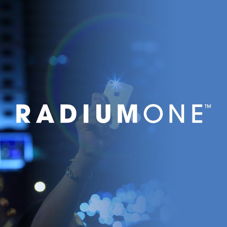 Radium One, Retailored, creative, design, graphic design