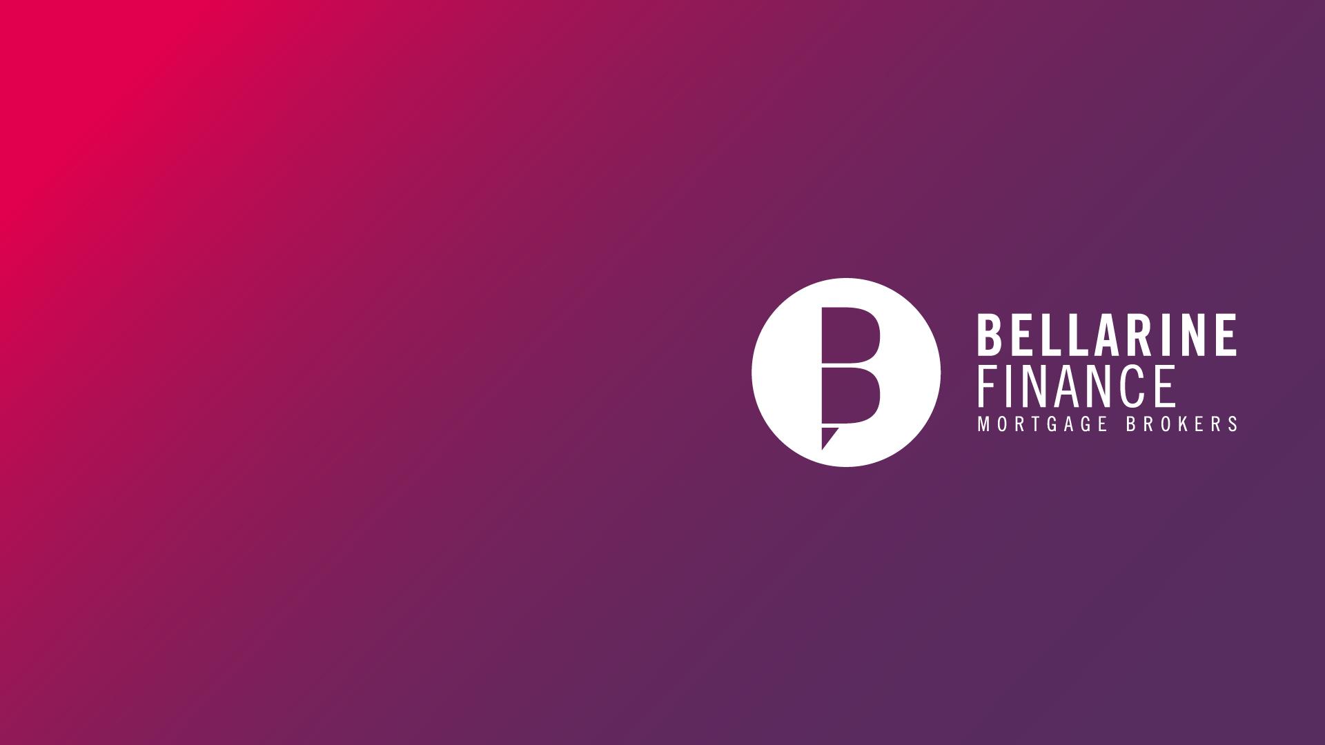 Bellarine Finance, mortgage brokers, geelong, Retailored, creative, design, graphic design