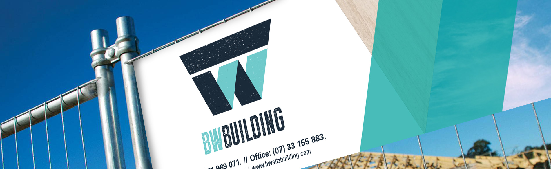 BWBuilding, Brisbane, Building, Retailored, creative, design, graphic design
