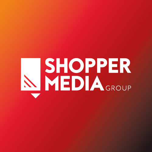 Shopper Media, Retailored, creative, design, graphic design
