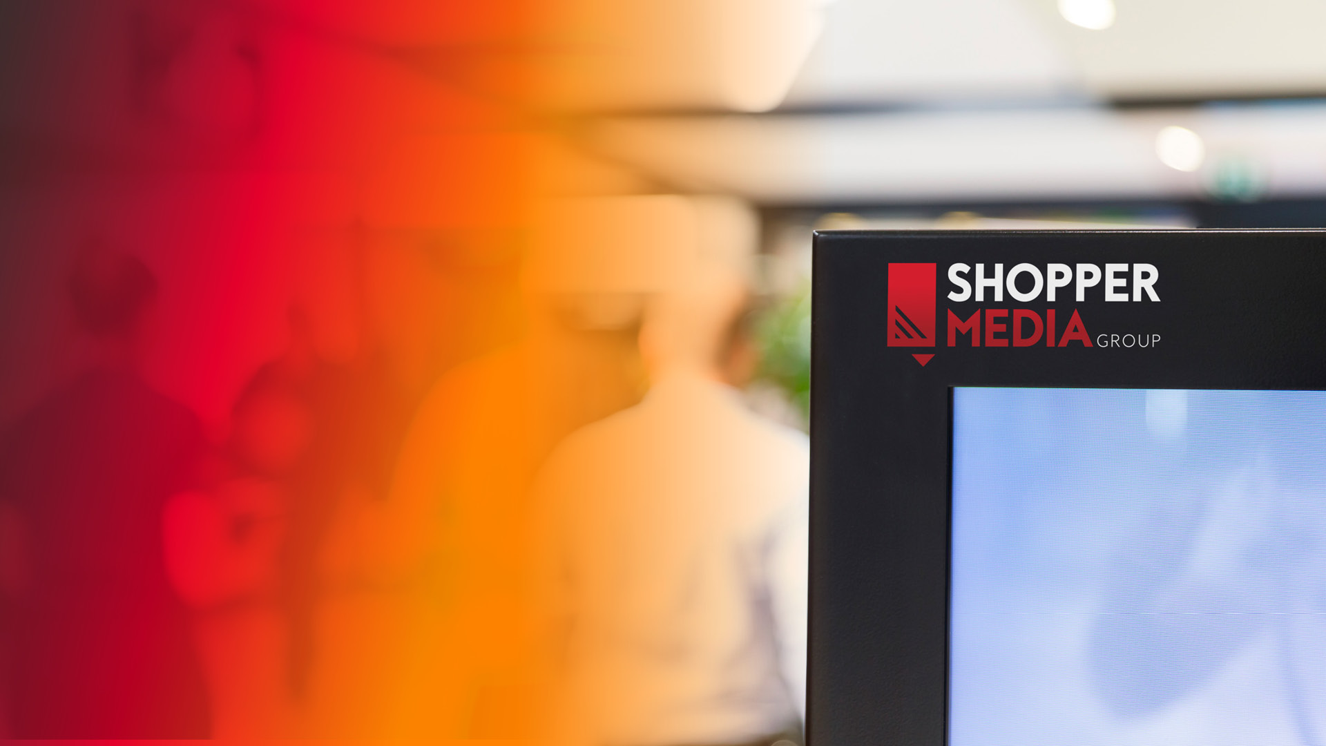 Shopper Media Group, Retailored, creative, design, graphic design